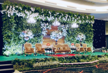 Wedding Deanty & Deny by IPB International Convention Center
