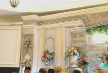 Wedding Rizky & Asri by IPB International Convention Center