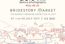 Bridestory Market 2017 by Delova Photography