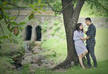 Prewedding Photos by Rens Studio Photography