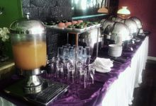Event Kantor by Adelia Wedding Solution
