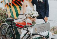 Courtessy Signature Wedding of Raany & Lan by Kura-Kura Photography