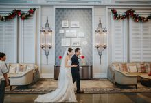 Courtessy Signature Wedding of Raany & Lan by ThePhotoCap.Inc