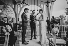 The Signature Wedding of Rachel & Ivan by ThePhotoCap.Inc