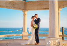DESTINATION wedding by Irela García Photography