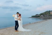 Thai & Western Wedding Package by Impiana Resort Chaweng Noi - Koh Samui Thailand