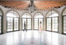 Devinsen & Irene Prewedding by ANTHEIA PHOTOGRAPHY