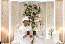 Wedding Of Zulaiha & Irfan by Ohana Enterprise
