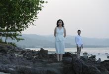 Trendy & Corin by Iris Wedding Planner