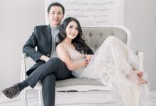 Chris & Resi Prewedding by Iris Photography