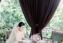 John & Merry Intimate Wedding Celebration by Iris Photography