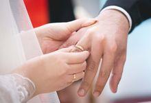 Ishak - Yenni Wedding by Aska by iRis