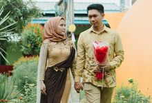 Engagement I&T by Favor Organizer & Photography