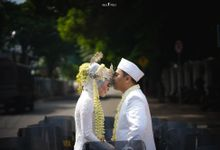 Irna & Ginanjar The Wedding by Trickeffect