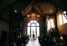 Jennifer & Elliott // Wedding by COVENANTPICTURES