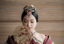 ENGAGEMENT INDRA & SILVY by ThePhotoCap.Inc