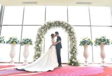 Felix and Felicia Wedding by Isabella Wedding Organizer