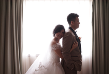 Andreas and Veronika by Isabella Wedding Organizer