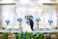 Marcello and Dewi Wedding by Isabella Wedding Organizer