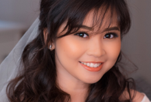 Bridal trial for Ms. marcelina by Isabellejongmua