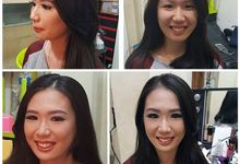 Soft Makeup Look by Veren Susanto Makeup Artist