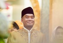 The Wedding of Isan & Ine by Zoie Pictures