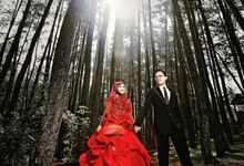 Devy & Miftah by Behope Photography & Videography