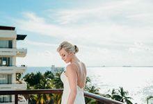 Isla Mujeres Mexico Wedding by Blaine Alan Photography