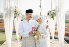 Wedding Laili dan Ryan by Avinci wedding planner