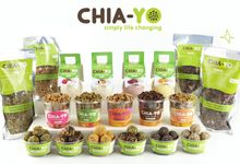 ALL PRODUCTS by Chia-Yo