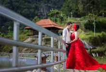 Prewedding Budi & Olies by R A Picture