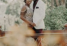 Molley And Keny Prewedding by istanbul photographer (istgrapher)