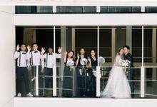 Willy Clara Wedding , April 17th 2021 by Sisi Wedding Consultant