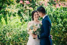 Wedding of Ita Pratiwi & Yannoto by Nika di Bali