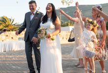Ithaki Weddings by Ithaki Weddings