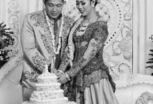Wedding Majid+Bunga by Remember Photography