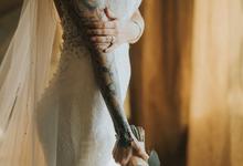Sam & Jamie Wedding by BALI UNFORGETTABLE WEDDING AND EVENT PLANNER