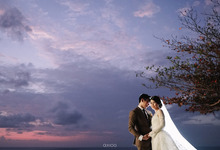 Marvin & Beatrice Wedding by BALI UNFORGETTABLE WEDDING AND EVENT PLANNER