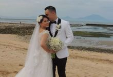 ALAM & TASIA WEDDING - 7 MARET 2015 by It's True Wedding Planner and Decoration