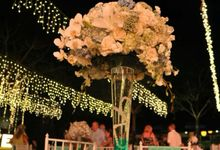ANDREW & KRISTY WEDDING - 17 OKT 2015 by It's True Wedding Planner and Decoration