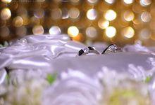 Ayu + Dedet by RAP Wedding