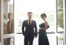 The Traditional Engagement Of Ivon & David by Vibonacci Event Crafter