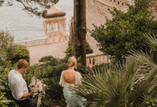 Artistic and Chic weddings by Iva & Vedran Weddings