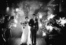 Wedding Ivan & Eria by SHINE PLANNER & ORGANIZER
