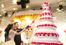 The Wedding of  Ivan & Evelyn - 14th January 2017 by La Fayette Entertainment & Organizer