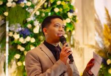 Ivan & Jolita Wedding Day 2020 by Vedie Budiman