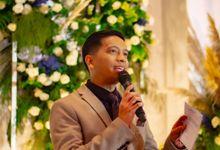 Ivan & Jolita Wedding Day 2020 by Vedie Budiman