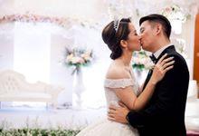 Ivan & Inez; 2 Feb 2020 by Kingdom wedding organizer