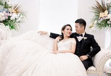 Ivan & Inez Wedding day Part-2 by Filia Pictures