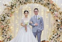 Wedding Of Ivan & Mei by Ohana Enterprise